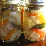 Spicy Giardiniera Recipe