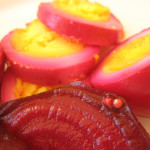 Pickled Beets and Eggs