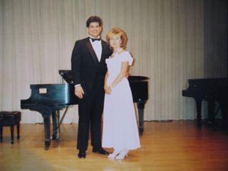 A Midsummer Voice Recital Becka Stone Soprano, Tripp Lynn Tenor, Daniel Brink Pianist