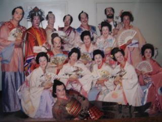 The Mikado 1997 Colorado Symphony Orchestra Cast