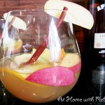 Hard Cider Sangria Recipe