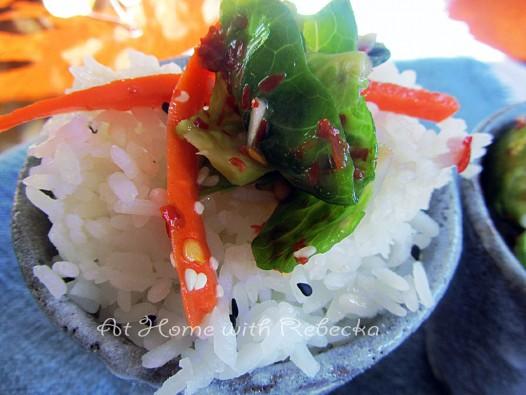Brussel Sprouts Kimchi Recipe