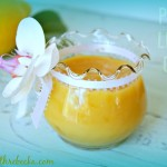 Paleo Lemon Curd