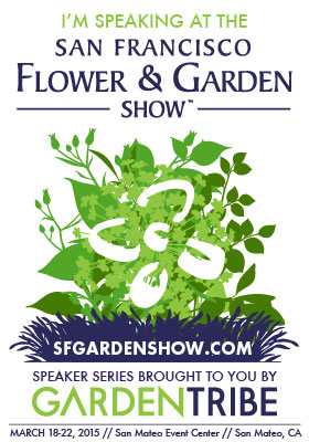 San Francisco Flower & Garden Show