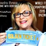 WFC Golden Ticket #2