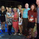 Dual WFC Competitor/Writer Gets Blogger Summit Food Fight Right-Press Release 2016