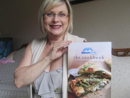 front cookbook