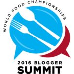 Food Fight Write Blogger Summit 2016