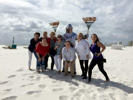 World Food Championships Blogger Summit 2016 - Orange Beach, Alabama