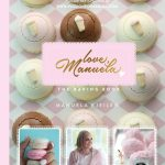 Passion for Baking cookbook