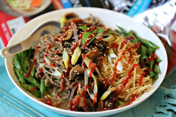 Fortune Noodle Ramen Recipe