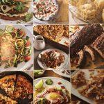 Family Circle Cookbook vol 10