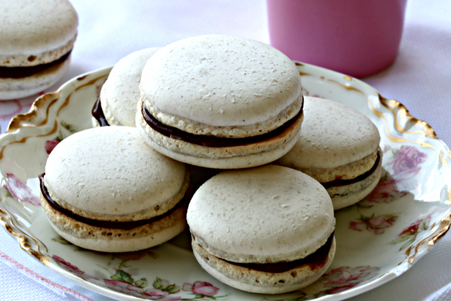 Easy Macarons Recipe
