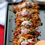 Cheese Latke Recipe