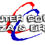 Center Court Pizza logo