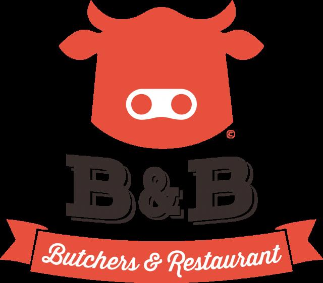 BB Butcher Logo