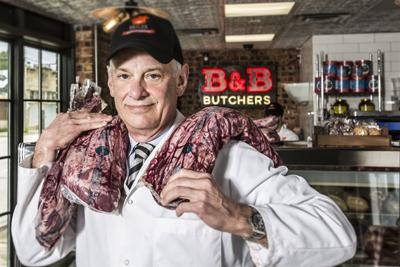BB Butchers Ken Laszlo