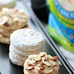 Organic Almond Crisps