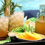Tepeche Pineapple Beer