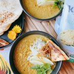 EASY Thai Coconut Soup Recipe