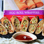 Vegan Egg Roll Recipe